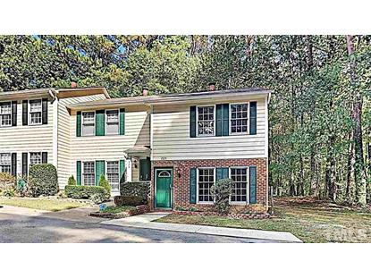 729 Charleston Road  Raleigh, NC MLS# 2284123