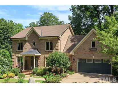 8128 Park Side Drive  Raleigh, NC MLS# 2284152