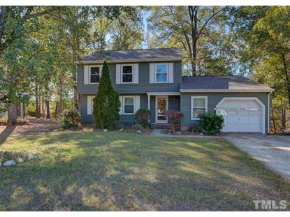 612 Carpenter Fletcher Road  Durham, NC MLS# 2284200