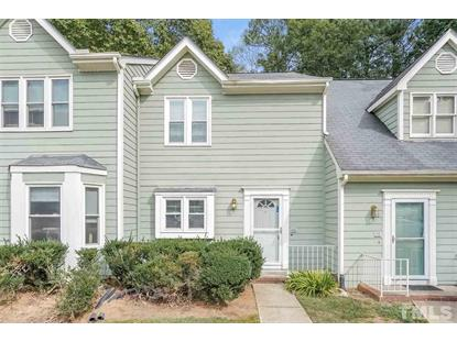 551 Oak Run Drive  Raleigh, NC MLS# 2284217