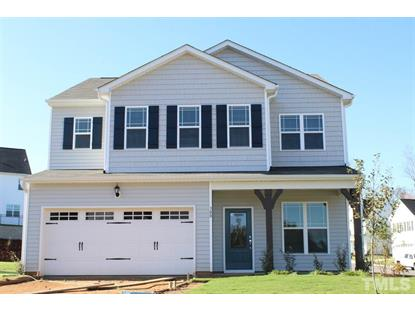 300 Colin Court  Wake Forest, NC MLS# 2284247
