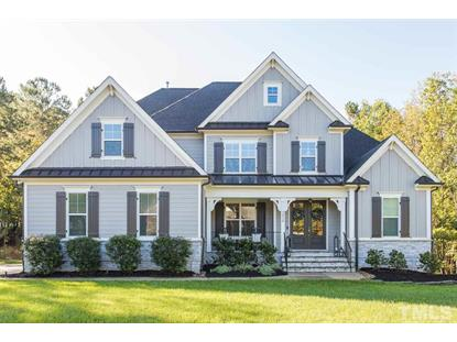 2828 Kingston Manor Drive  Wake Forest, NC MLS# 2284284