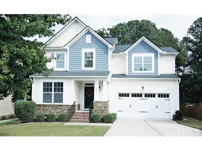 608 Lake Artesia Lane  Fuquay Varina, NC MLS# 2284287