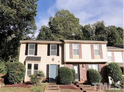 1701 Murad Court  Raleigh, NC MLS# 2284337