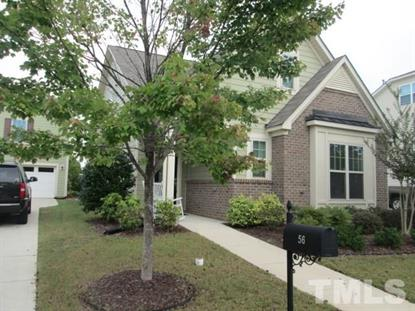 56 Heathwood Drive  Clayton, NC MLS# 2284366