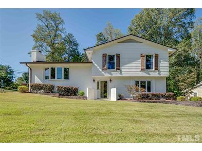 405 Compton Road  Raleigh, NC MLS# 2284374