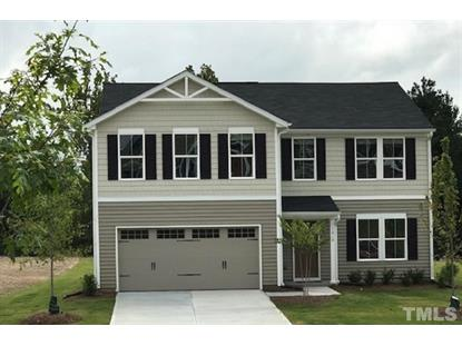 1207 Bent Willow Drive  Durham, NC MLS# 2284400
