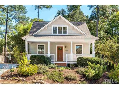 1008 Redfern Way  Durham, NC MLS# 2284413