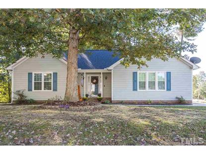 509 Somersworth Drive  Knightdale, NC MLS# 2284455