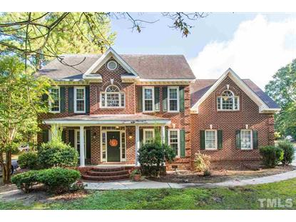3905 Lauriston Road  Raleigh, NC MLS# 2284466