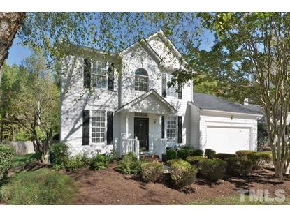 11 Drummond Court  Durham, NC MLS# 2284472