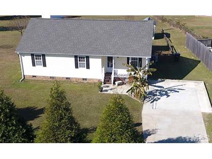 111 Tower Drive  Angier, NC MLS# 2284476