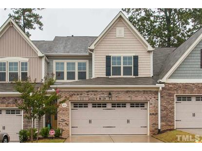 414 Piazza Way  Wake Forest, NC MLS# 2284490
