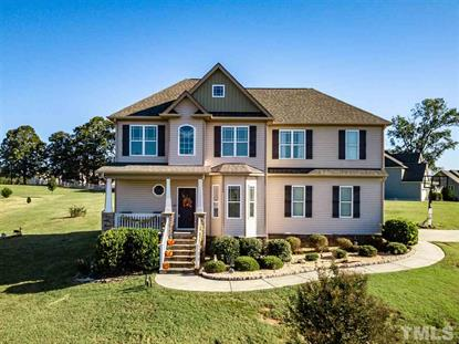 3521 Daisy Lane  Wake Forest, NC MLS# 2284520