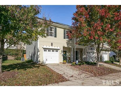 3025 Settle In Lane  Raleigh, NC MLS# 2284556