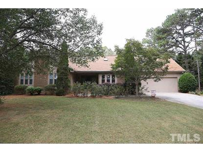 1404 Leanne Court  Raleigh, NC MLS# 2284565