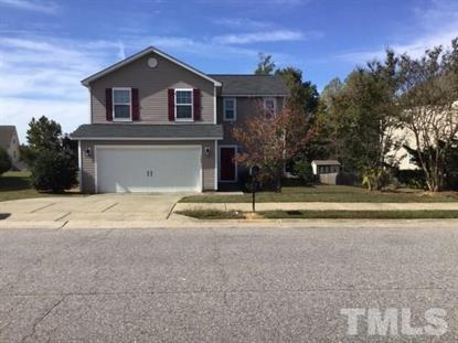 762 Champion Street  Clayton, NC MLS# 2284566
