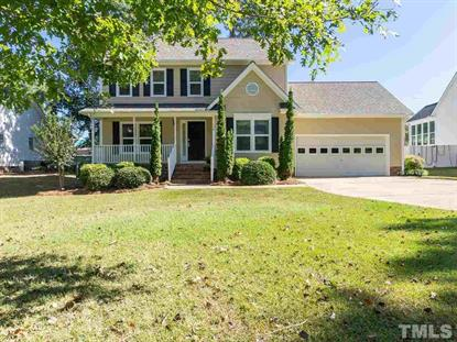 132 Meadow Run  Clayton, NC MLS# 2284571