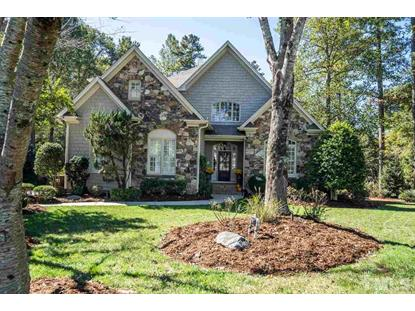 5621 Greenevers Drive  Raleigh, NC MLS# 2284597