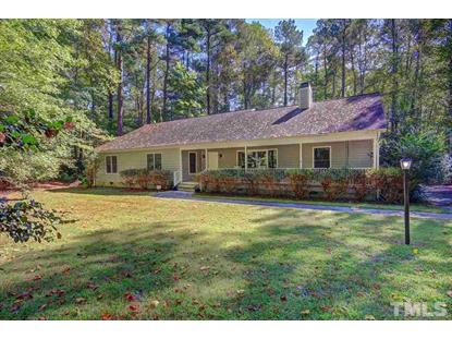 2211 Damascus Church Road  Chapel Hill, NC MLS# 2284603