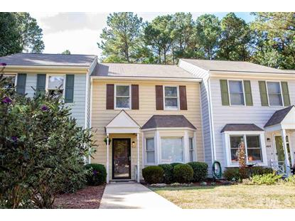 4612 Jacqueline Lane  Raleigh, NC MLS# 2284608