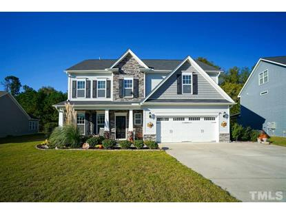 4097 Weavers Pond Drive  Zebulon, NC MLS# 2284633