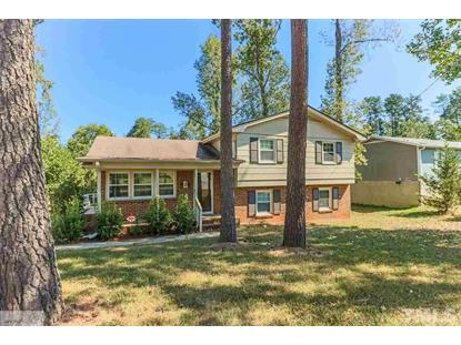 1416 Crabtree Boulevard  Raleigh, NC MLS# 2284635
