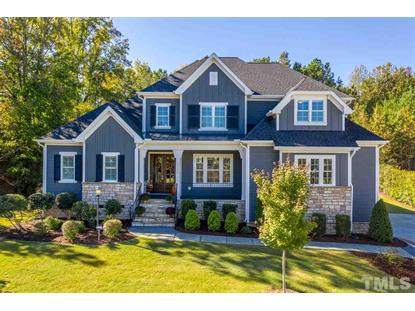3205 Bryant Falls Court  Raleigh, NC MLS# 2284639