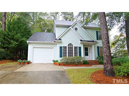 5425 Milroy Lane  Raleigh, NC MLS# 2284640