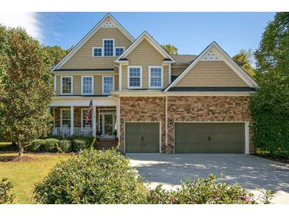 2920 Chatelaine Place  Raleigh, NC MLS# 2284644