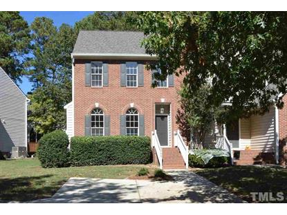 5646 Picnic Rock Lane  Raleigh, NC MLS# 2284646