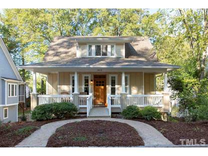 1412 James Street  Durham, NC MLS# 2284691