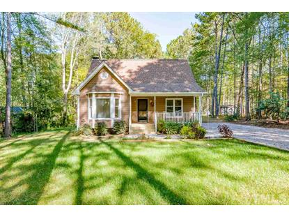 3671 Creek Bend Drive  Wake Forest, NC MLS# 2284712