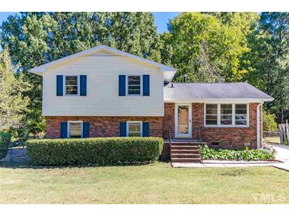 4424 Tipperary Drive  Raleigh, NC MLS# 2284742