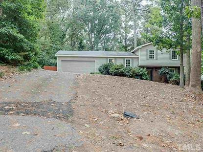 107 Grayson Court  Knightdale, NC MLS# 2284762