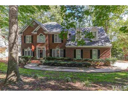 4717 Shadow Ridge Court , Holly Springs, NC
