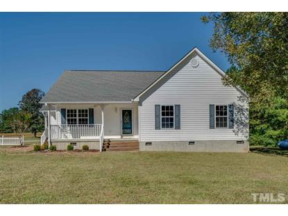 6512 Pulley Town Road  Wake Forest, NC MLS# 2284772