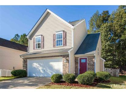 136 River Pearl Street  Raleigh, NC MLS# 2284779