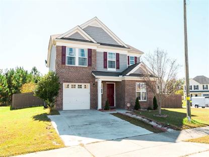 6502 Guard Hill Drive  Raleigh, NC MLS# 2284780