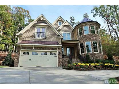 10352 Stephens  Chapel Hill, NC MLS# 2284811