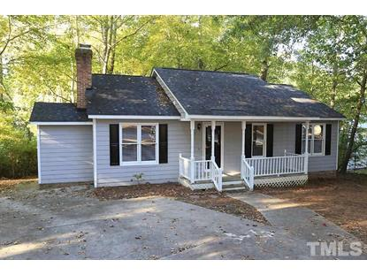 337 W Oak Avenue  Wake Forest, NC MLS# 2284821