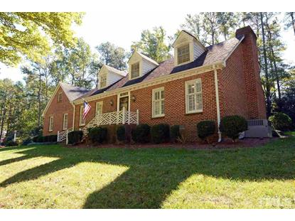 300 Dunstable Court  Raleigh, NC MLS# 2284895