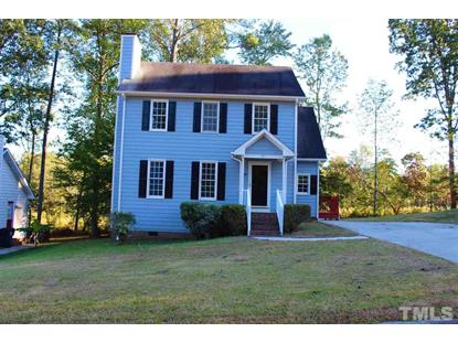 5104 Baywood Forest Drive  Knightdale, NC MLS# 2284909