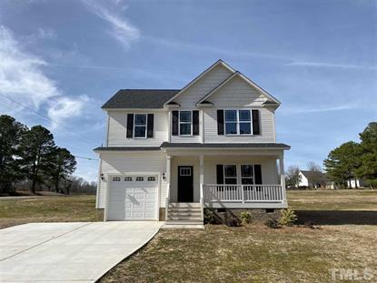 17 Fields Way  Coats, NC MLS# 2285078