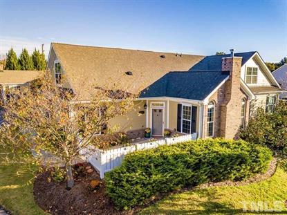 1535 Orchard Villas Avenue , Apex, NC