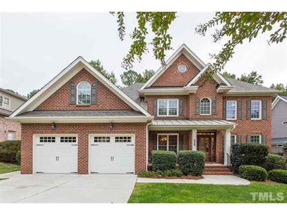 648 Walters Drive  Wake Forest, NC MLS# 2285176
