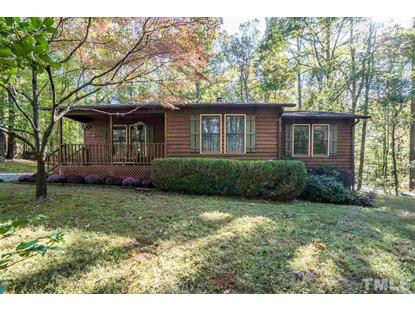 4715 White Oak Lane  Hillsborough, NC MLS# 2285681