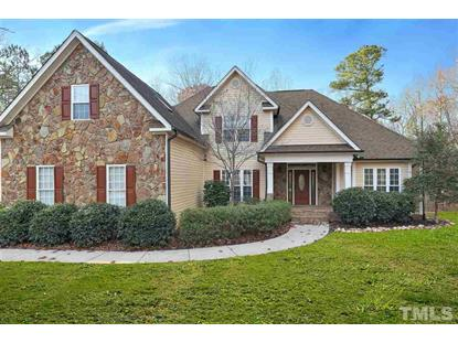 1009 Northlake Court Wake Forest, NC MLS# 2285956