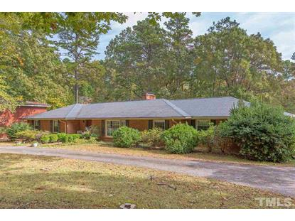 307 Orange High School Road  Hillsborough, NC MLS# 2286144
