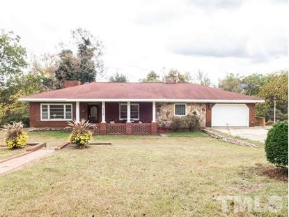119 N Nash Street  Hillsborough, NC MLS# 2286339